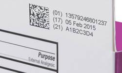 Наносите маркировку высокого разрешения на самые разные материалы с помощью Videojet 8610