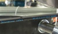 Каплеструйный маркиратор для кабеля и проводов