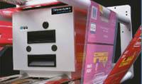 Термотрансферный принтер Videojet для маркировки